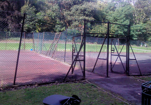 Maryon Park, Greenwich Case Study