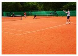 Sussex tennis court surfaces