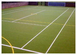 Tennis and multi surfaces